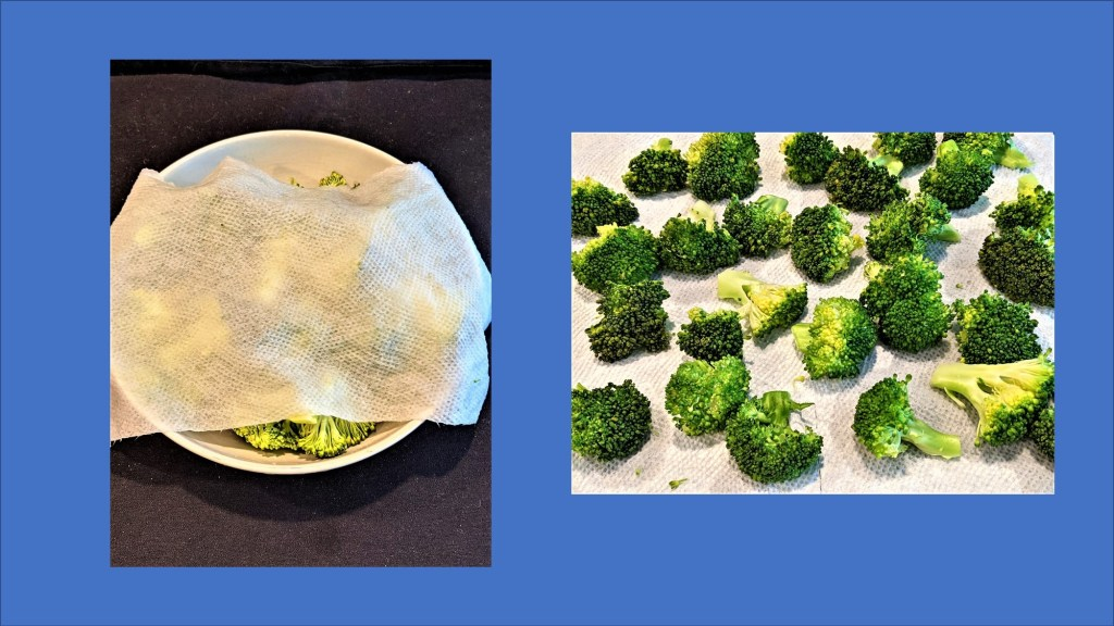 images of broccoli florets