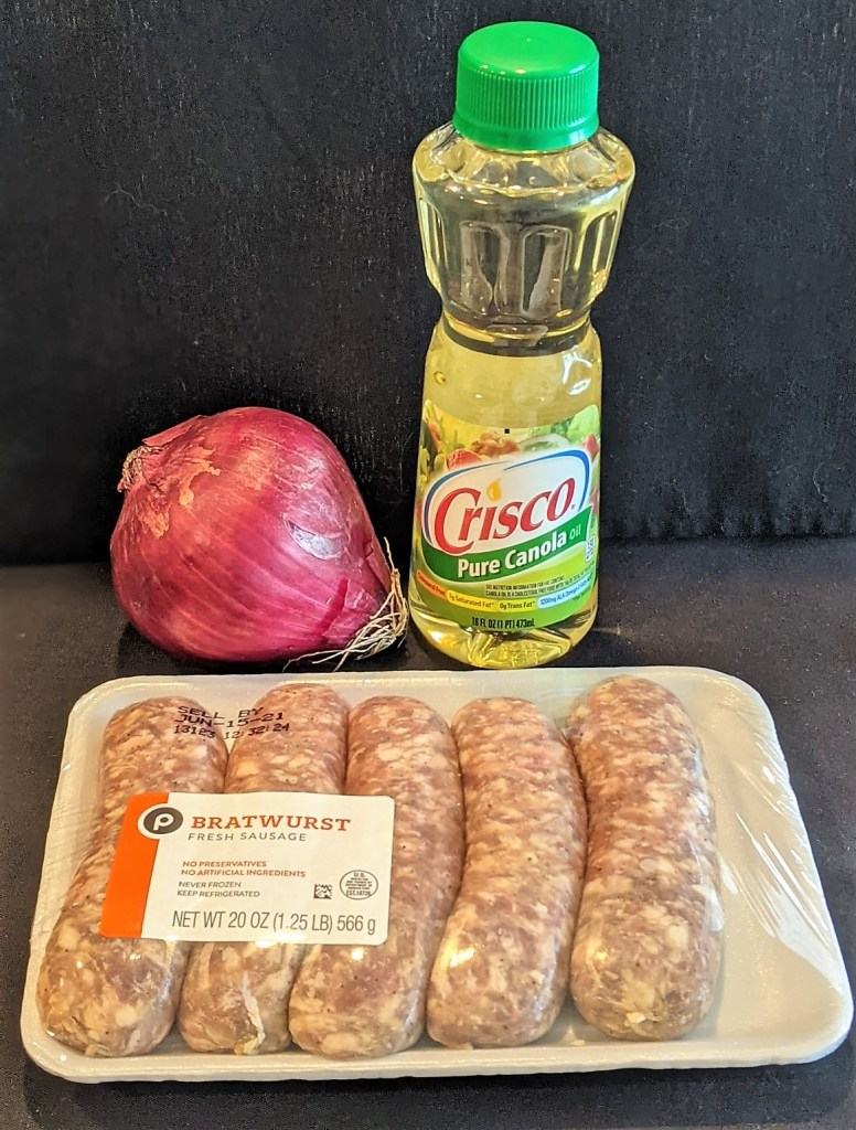 Image of the ingredients