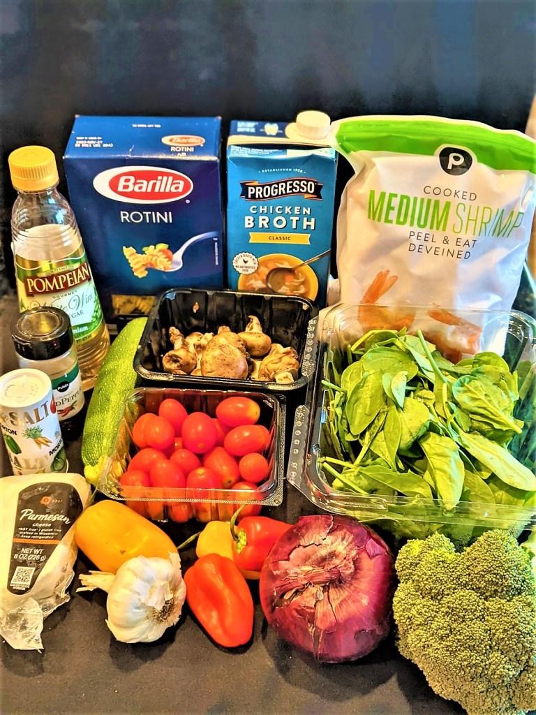 Image of ingredients