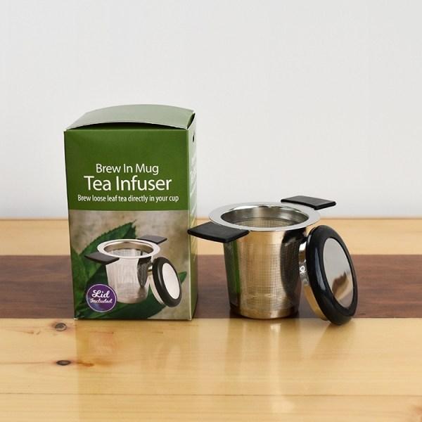Tea infuser