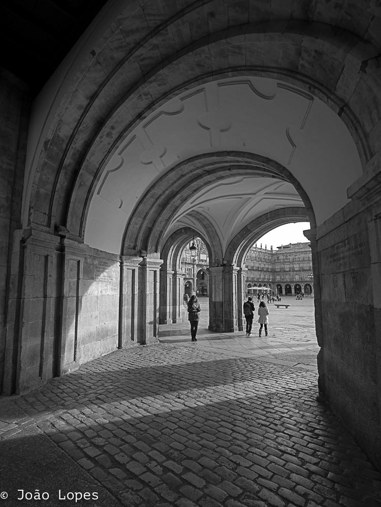 O túnel do tempo