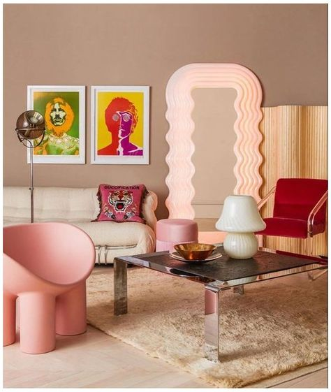 80's Home Décor Trends That are Making a Comeback