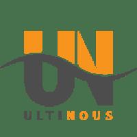 Ultinous logo