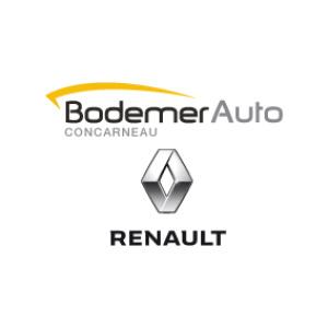 Renault - Bodemer