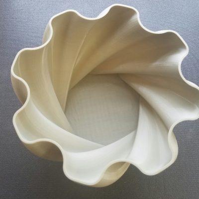 vazoane pentru flori imprimate 3d resolutie inalta
