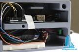 Amestecator mixer probe de laborator imprimat 3d moldova Deleanu 24