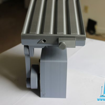 Amestecator mixer probe de laborator imprimat 3d moldova masa de lucru