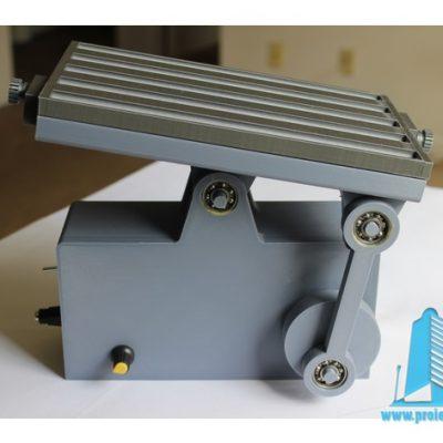 Amestecator probe de laborator imprimat 3d