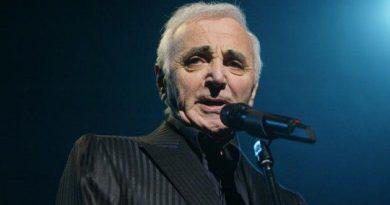 Charles Aznavour : son fils annonce un album posthume