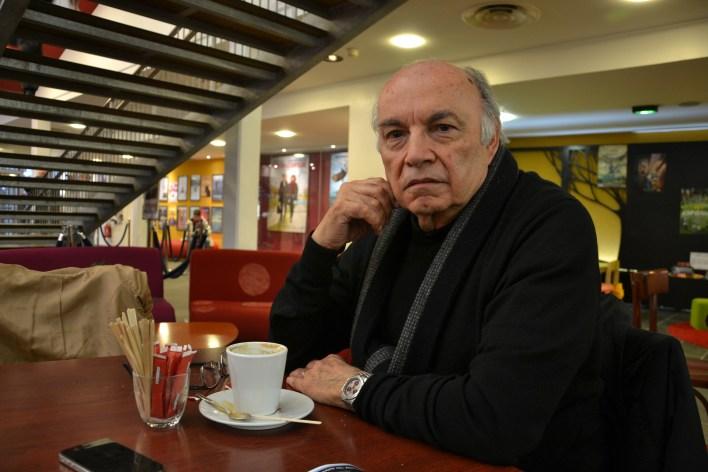 Le bédéiste Horacio Altuna nous livre sa vision du monde.