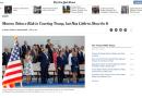 Macron courtise Trump : « Une prise de risque » pour le président français