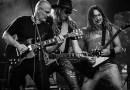 [VIDÉO] Francis Vidal : «Le rock, c'était différent avant … mais c'est tout.»