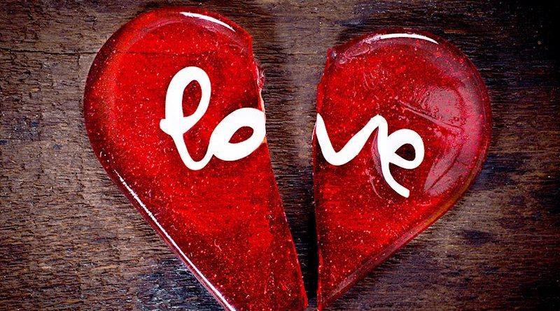 [Dossier] Saint-Valentin : haine partout, amour nulle part