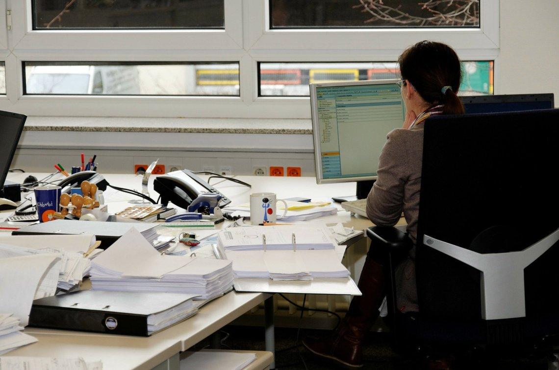 Emploi des femmes : la Nouvelle-Aquitaine peut mieux faire