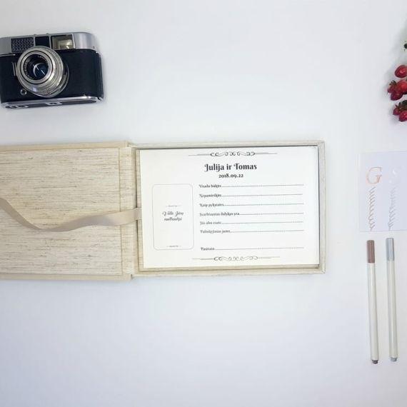 Palinkėjimų dėžutė su kortelėmis - dežučiu gamyba - imprimera14