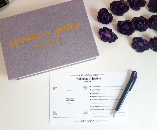 Palinkėjimų dėžutė su kortelėmis - dežučiu gamyba - imprimera11