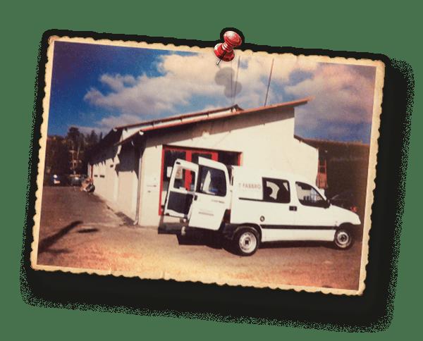 Bâtiment Fabbro 1979