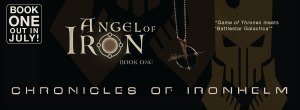 Angle of Iron