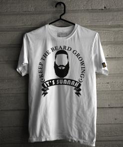 Keep The Beard