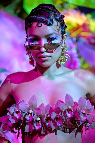 Rihanna's Savage X Fenty Show Vol. 2 presented by Amazon Prime Video – Show & BTS