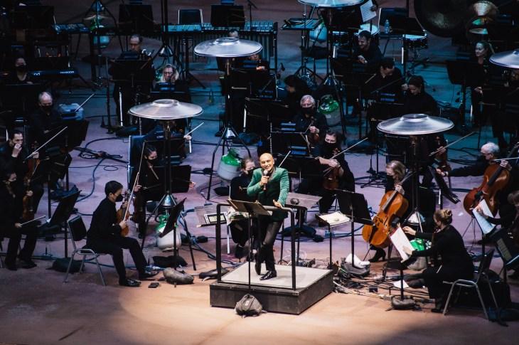 Colorado Symphony Orchestra, Red Rocks Amphitheatre, IMPRINTentDENVER, Denver Concerts, Entertainment News