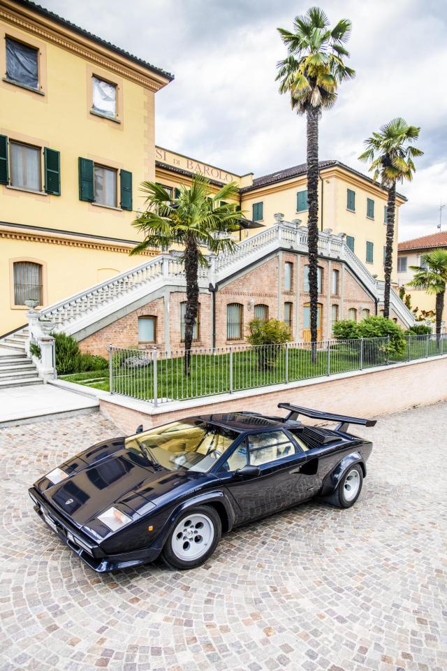 IMPRINTent, IMPRINT Entertainment, YOUR CULTURE HUB, Lamborghini, Ferruccio Lamborghini, Cars, Tech, V12, Lamborghini Countach