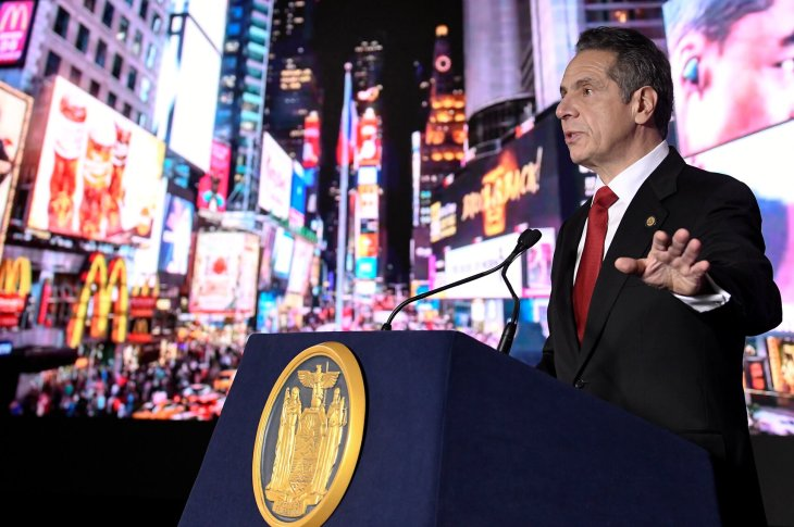 Governor Cuomo, New York City, NYC, New Yorkers, IMPRINTent, IMPRINT Entertainment, YOUR CULTURE HUB