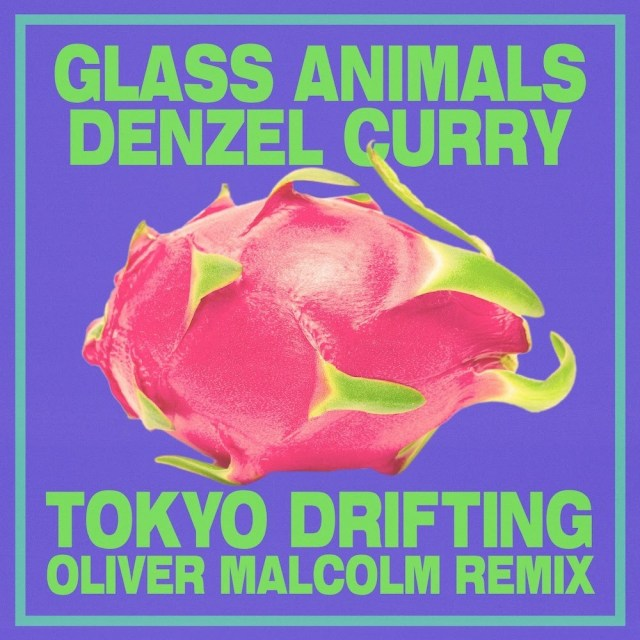 IMPRINTent, IMPRINT Entertainment, YOUR CULTURE HUB, Glass Animals, Denzel Curry, Tokyo Drifting, Oliver Malcolm, Republic Records, New Music Releases, Entertainment News