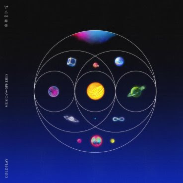 IMPRINTent, IMPRINT Entertainment, Coldplay, YOUR CULTURE HUB, New Music Releases, Entertainment News, Atlantic Records, Brian Sommer, Sci-Fi, Max Martin