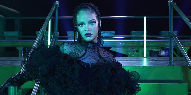 IMPRINTent, IMPRINT Entertainment, YOUR CULTURE HUB, Rihanna, Savage X Fenty, Fashion News, Amazon Studios, Amazon Original, Amazon Fashion, Entertainment News, Amazon Prime, Cara Hutchison, Lede Company, The Lede Company