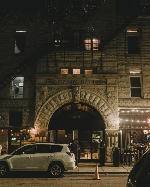 IMPRINTent, IMPRINT Entertainment, YOUR CULTURE HUB, Jawny, Interscope Records, Thalia Hall, Noelle Accardi, Christine Wolf, Jacob Sullenger, Tours, Concert Photography, Concerts, New Music Releases, Entertainment News, Boy Pablo, Music Venues, Chicago