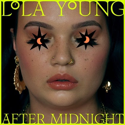IMPRINTent, IMPRINT Entertainment, YOUR CULTURE HUB, New Music Releases, Entertainment News, Lola Young, Capitol Records, MacKenzie Reynolds, Dumas Haddad, British Singer, British Artist