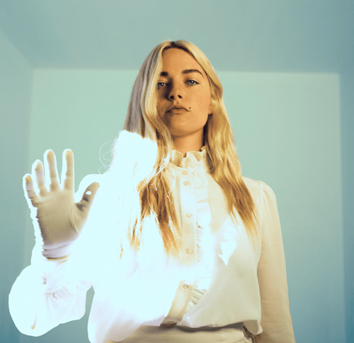 IMPRINTent, IMPRINT Entertainment, YOUR CULTURE HUB, Ashe, Lollapalooza, Taylor Goldsmith, Clampit, Entertainment News, New Music Releases, Mom + Pop Music, VEVO, VEVO Music