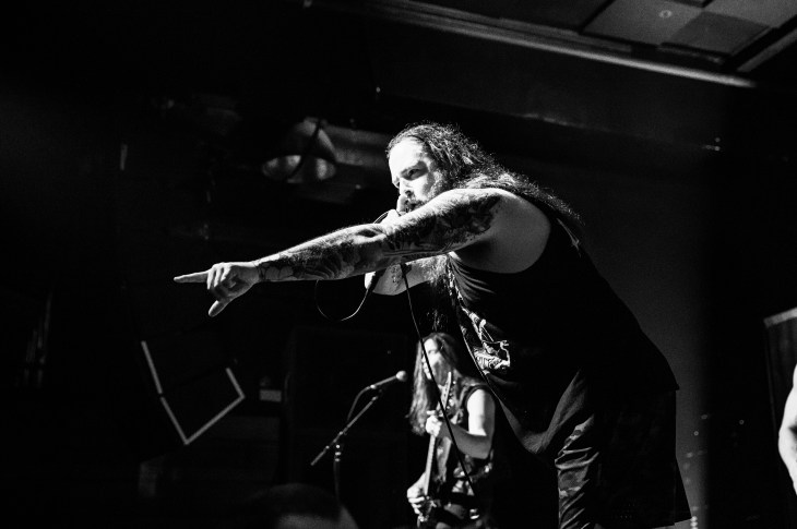 IMPRINTent, IMPRINT Entertainment, YOUR CULTURE HUB, IMPRINTentCHICAGO, Chicago Concerts, Concord Music Hall, Jeremy Messmore, Entertainment News, New Music Releases, After the Burial, Rock Music, Rock Band, Undeath, The Black Dahlia Murder
