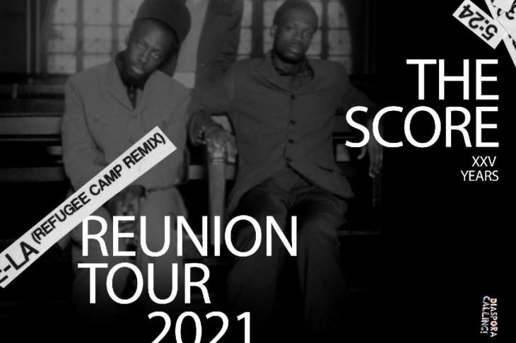 IMPRINTent, IMPRINT Entertainment, YOUR CULTURE HUB, Fugees, Biz 3, Hip-Hop Music, Hip-Hop Artists, Live Nation, Ms. Lauryn Hill, Wyclef, Wyclef Jean, Pras Michel, Chicago, Nigeria, Ghana, Africa, Los Angeles, London, Paris, Miami, Newark, Global Citizen Live, Entertainment News