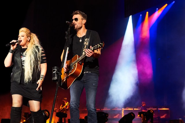 IMPRINTent, IMPRINT Entertainment, YOUR CULTURE HUB, Eric Church, Essential Broadcast Media, VEVO, VEVO Music, CBS, ACM Awards, Billboard, Casey Beathard, Monty Criswell, Joanna Cotten, New Music Releases, Entertainment News