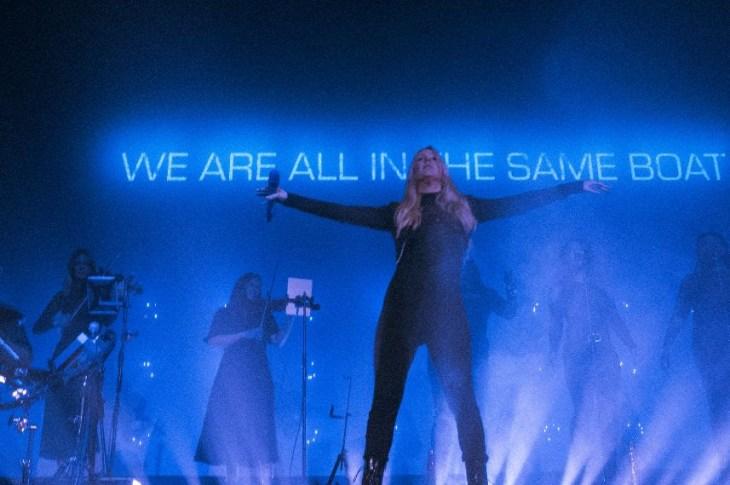 IMPRINTent, IMPRINT Entertainment, YOUR CULTURE HUB, Ellie Goulding, Lottie Lander, UK, UK Tour, United Kingdom, Glasgow, London, Birmingham, Manchester, Bournemouth, Newcastle, Tours, COP26, Sir David Attenborough, Jane Goodall, New Music Releases, Entertainment News, Tour