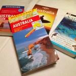 Countdown Australien- Lisa goes Down Under
