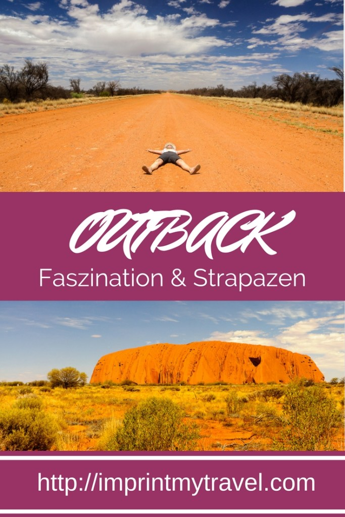 Outback Australien-Rundreise: Uluru, Kata Tjuta & King's Canyon.