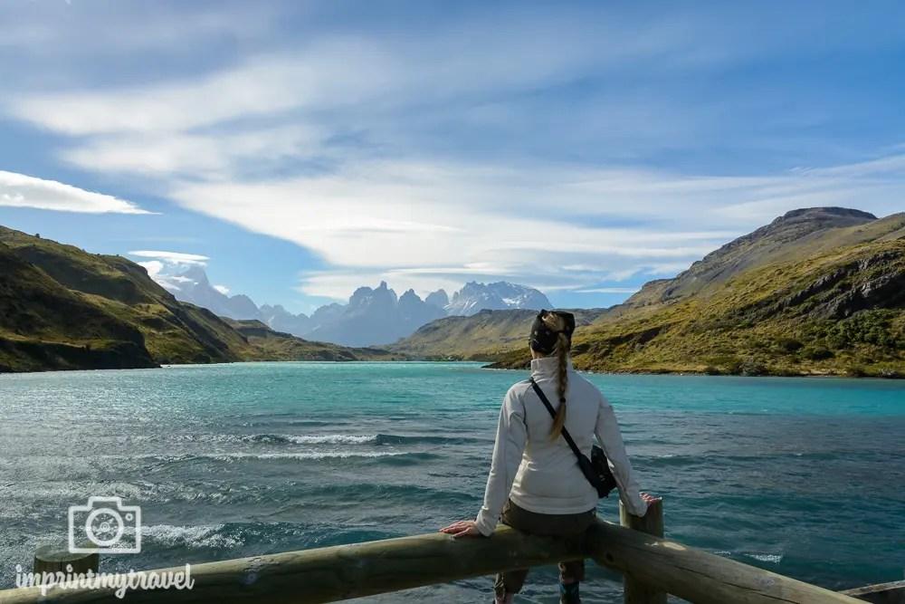 Reisen buchen: Berge