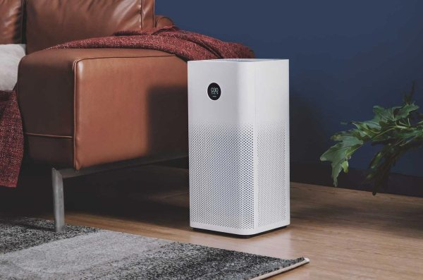 Personal 12 Small Air Purifiers Improb