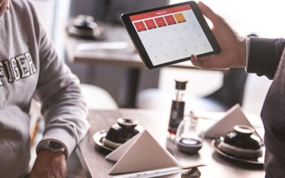 Herramienta de análisis de la experiencia de cliente para pequeñas empresas