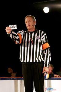 Improv Referee