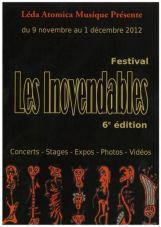 Festival Inovendables 2012