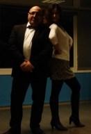 John Speed et Emma Pire