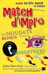 Toulouse fevrier 2018