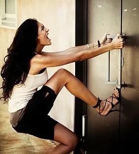 Locked Out  Elevator Pitch Tips  ImprovAndy
