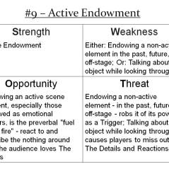 More Info: http://improvdoesbest.com/2013/03/23/swot-9-active-endowment/