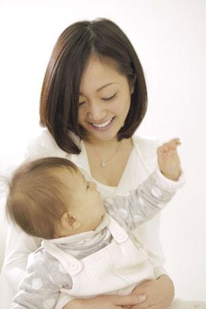 生まれてくる子どもの健康のためにもお母さんの責任は重大
