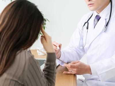 がんが発生する大きな原因の一つにも、ストレスが関係しています